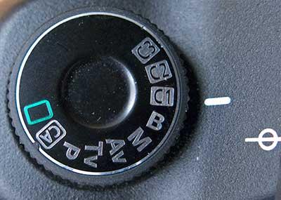 Custom Functions on the Canon 5D Mark 11 photo by John Rocha