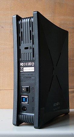 usb3 external hard drive photo by John Rocha