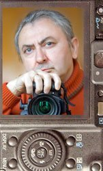 Editorial and Stock Photographer John Rocha