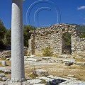 Ruins Thassos