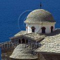 Monastery by the Sea Thassos