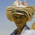 Hat Seller images of Egypt