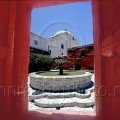Santa Catalina Convent Alamy Stockphoto by John Rocha