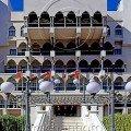 Al Bustan Palace Hotel, Muscat Oman