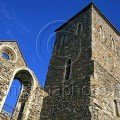 Medieval Towers, Reculver images of England