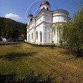 Saint Elena And Constantine Church, Vratsa taken with a Samyang 14mm