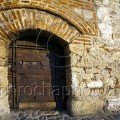 Main Entrance to the Baba Vida Castle, Vidin taken with Samyang 14mm