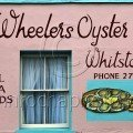 Wheeler's Oyster Bar, Whitstable images of England